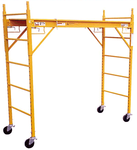Baker Scaffold Michiana Tool And Party Rental