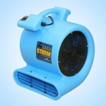 FLOOR BLOWER / CARPET DRYER