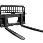 MINI SKID STEER FORKS