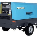 185 CFM TOWABLE COMPRESSOR