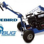 BED EDGER / DOG FENCE INSTALLER