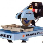 "CERAMIC TILE SAW 10"" WET"