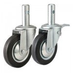 SCAFFOLD CASTERS PER SET OF 4