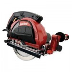 METAL DEVIL CIRCULAR SAW