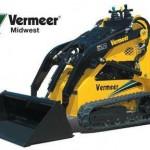 MINI SKID STEER VERMEER S600TX