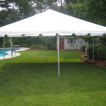 PARTY CANOPY 20X20 (PICK UP ONLY)