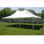 PARTY CANOPY 20X40 (PICK UP ONLY)