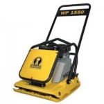 PLATE COMPACTOR 16 X 22 W/ WATER TANK