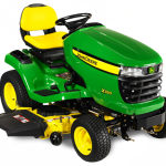 "RIDING MOWER 48"" CUT HYDROSTATIC"