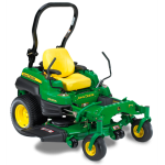 RIDING MOWER ZERO TURN 54""