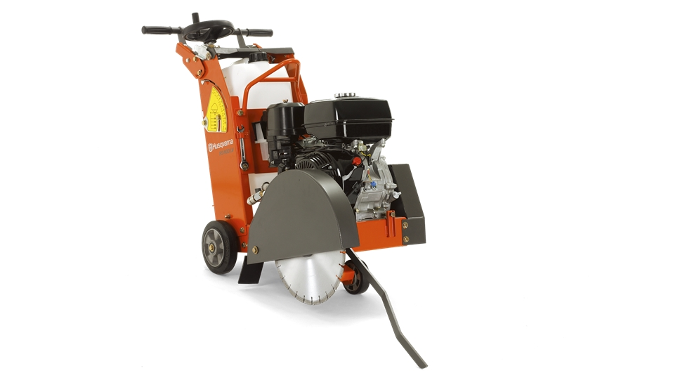 Walk Behind Concrete Saw 18 Quot W Blade 13hp