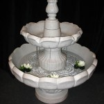 DECORATIVE FOUNTAIN
