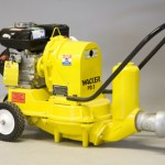 "3"" DIAPHRAGM PUMP"