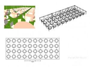 40x100 layout