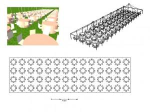 40x140 layout