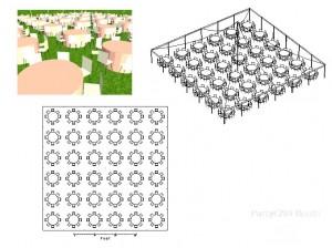 60x60 layout