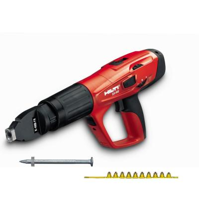 Hilti Dx460 F8 Stud Gun Michiana Tool And Party Rental