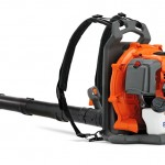 BACKPACK LEAF BLOWER 420 CFM