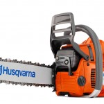 "CHAINSAW 16"" GAS"