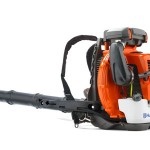 BACKPACK LEAF BLOWER 770 CFM