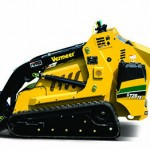 MINI SKID STEER VERMEER