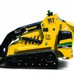 MINI SKID STEER VERMEER S725TX