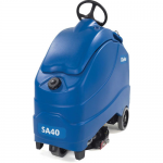 RIDE ON SA40 FLOOR SCRUBBER 20""